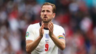 Harry Kane - England Germany Euro 2020 29062020