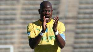 Caf Champions League: Mamelodi Sundowns won't allow Wydad Casablanca to bully us - Kekana