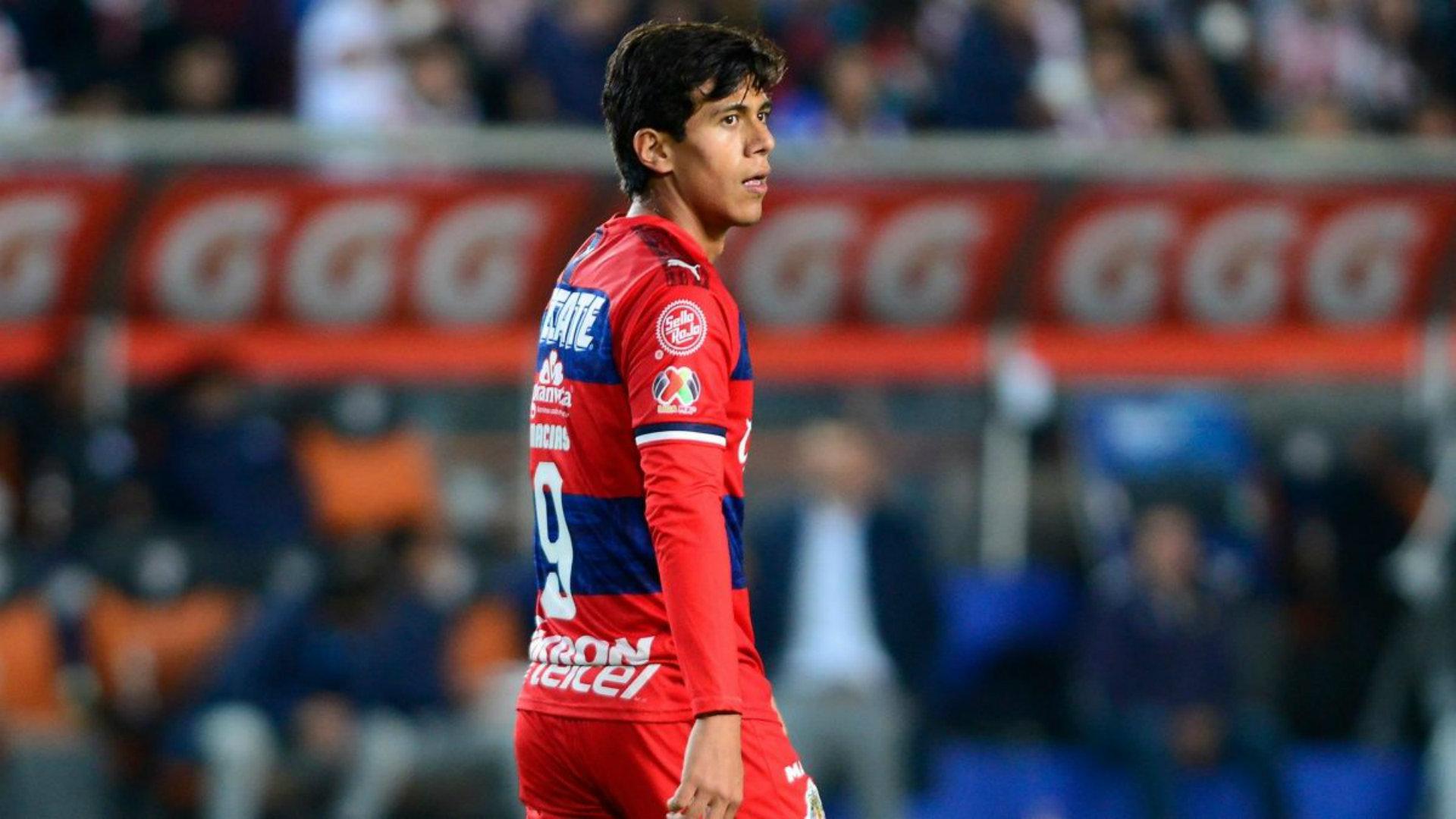 Por qué no jugó José Juan Macías contra Toluca? | Goal.com