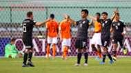 México - Holanda Mundial Sub 17