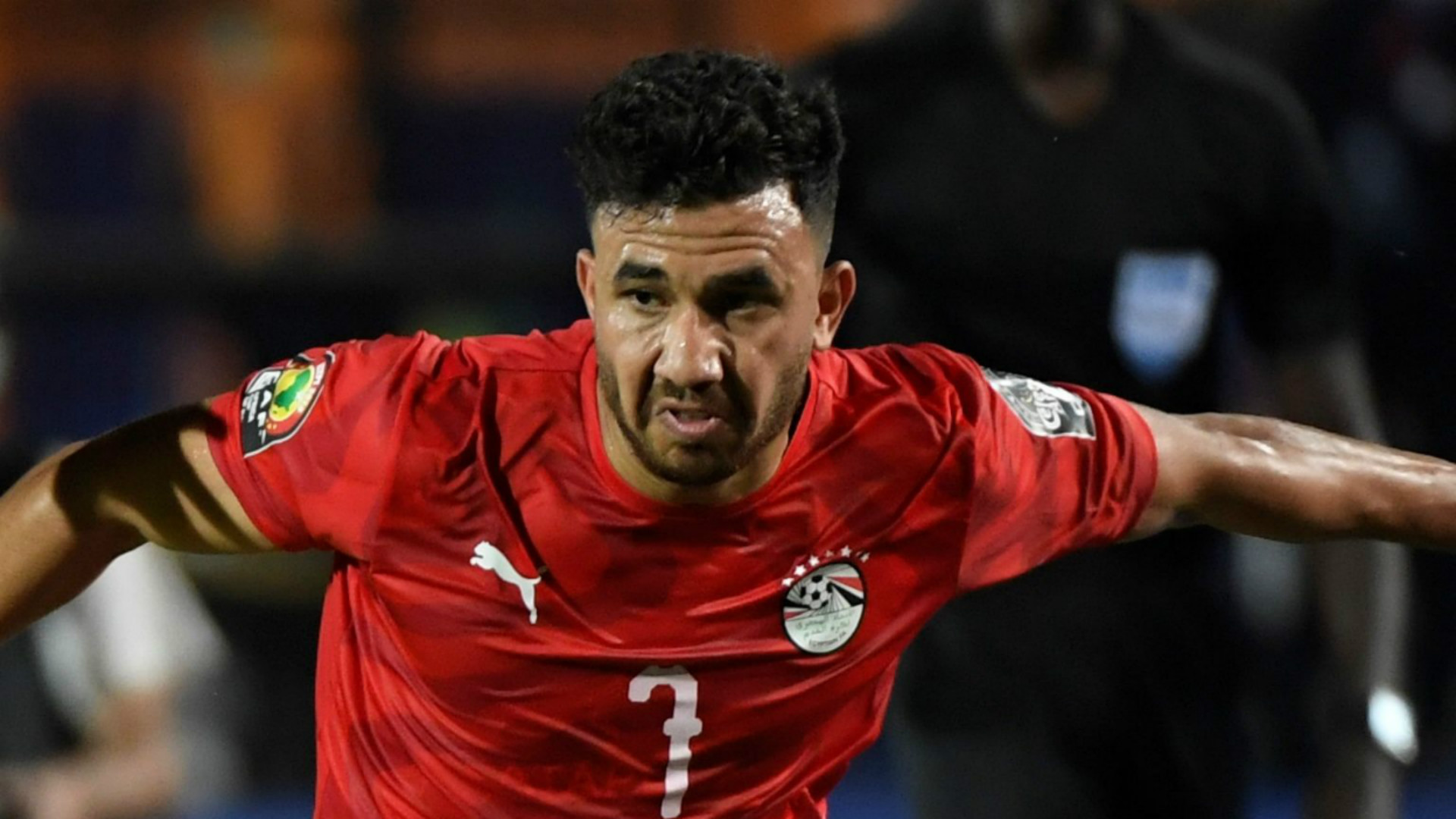 Aston Villa star Trezeguet: Al Ahly mentality shaped me for Europe