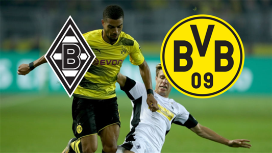 Bvb Mönchengladbach Live Stream