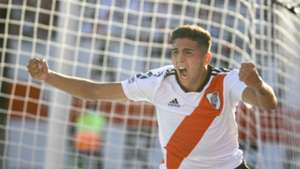 Hernan Lopez River Tigre Superliga 07042019