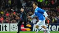 Soccer - UEFA Champions League Semifinals - Barcelona vs. Inter Milan 25042017