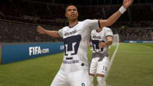 Pumas FIFA 20