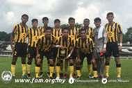 Malaysia U18, AFF U-18 Youth Championship, 04092017