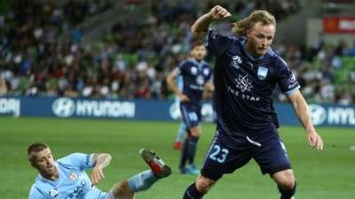 Rhyan Grant Sydney FC