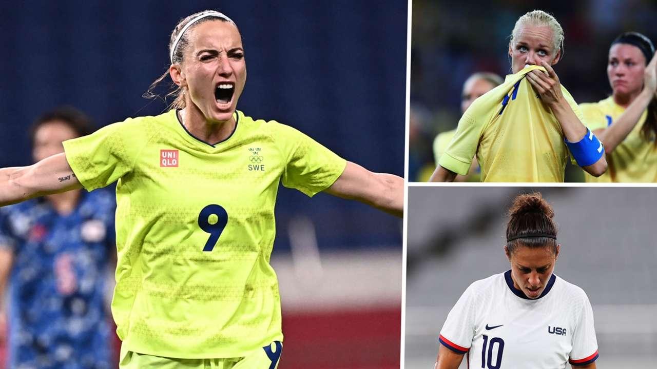 Sweden Women composite