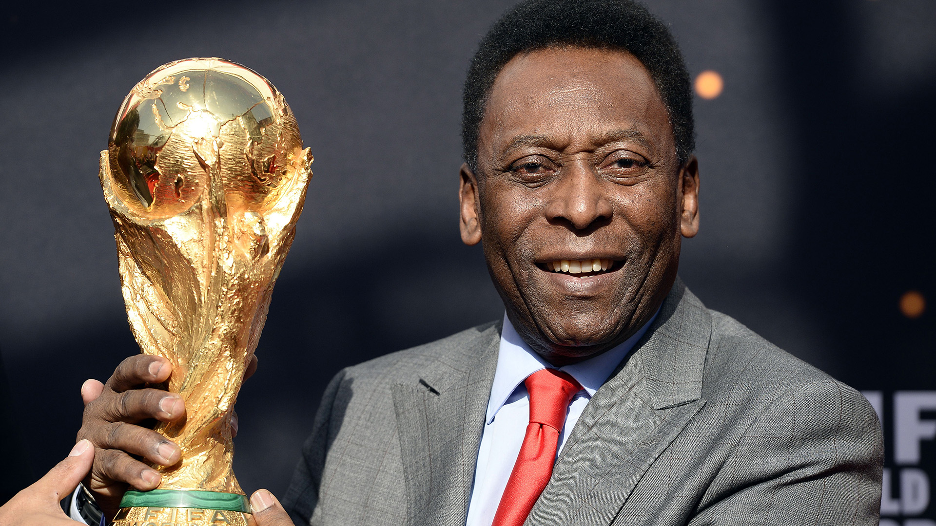 Pele stats: Goals, World Cup wins & all the Brazil legend's trophies |  Goal.com