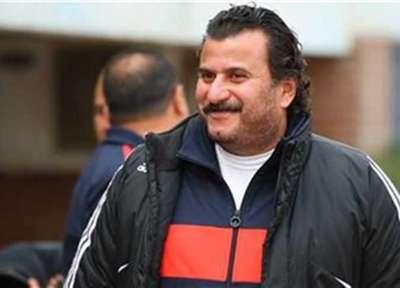 محمد عبدالجليل الزمالك