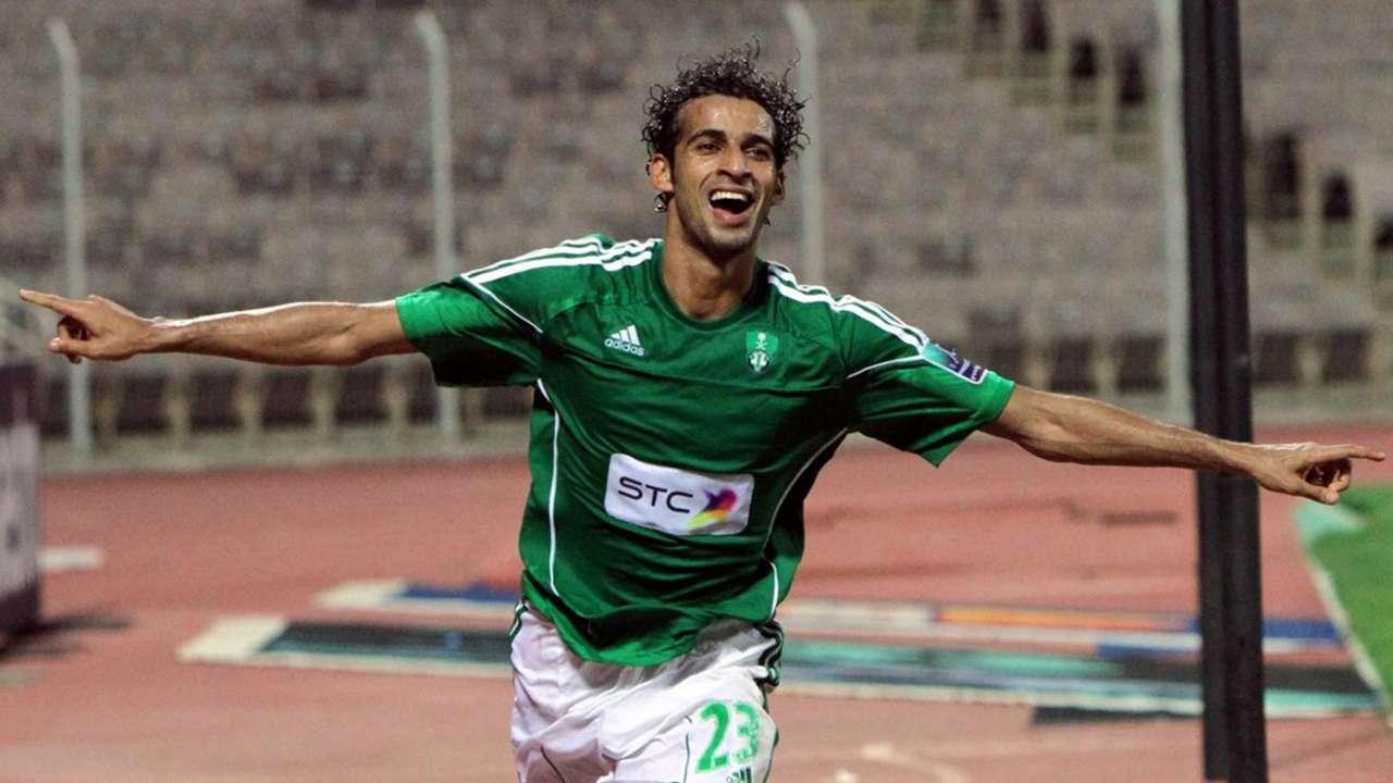 عماد الحوسني الأهلي الدوري السعودي