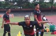 Joko Prayitno, Persis Solo