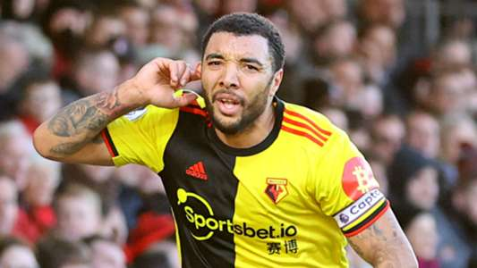 'I've been told 'black c***' isn't hate speech' – Deeney accuses social media of profiting from racism | Goal.com