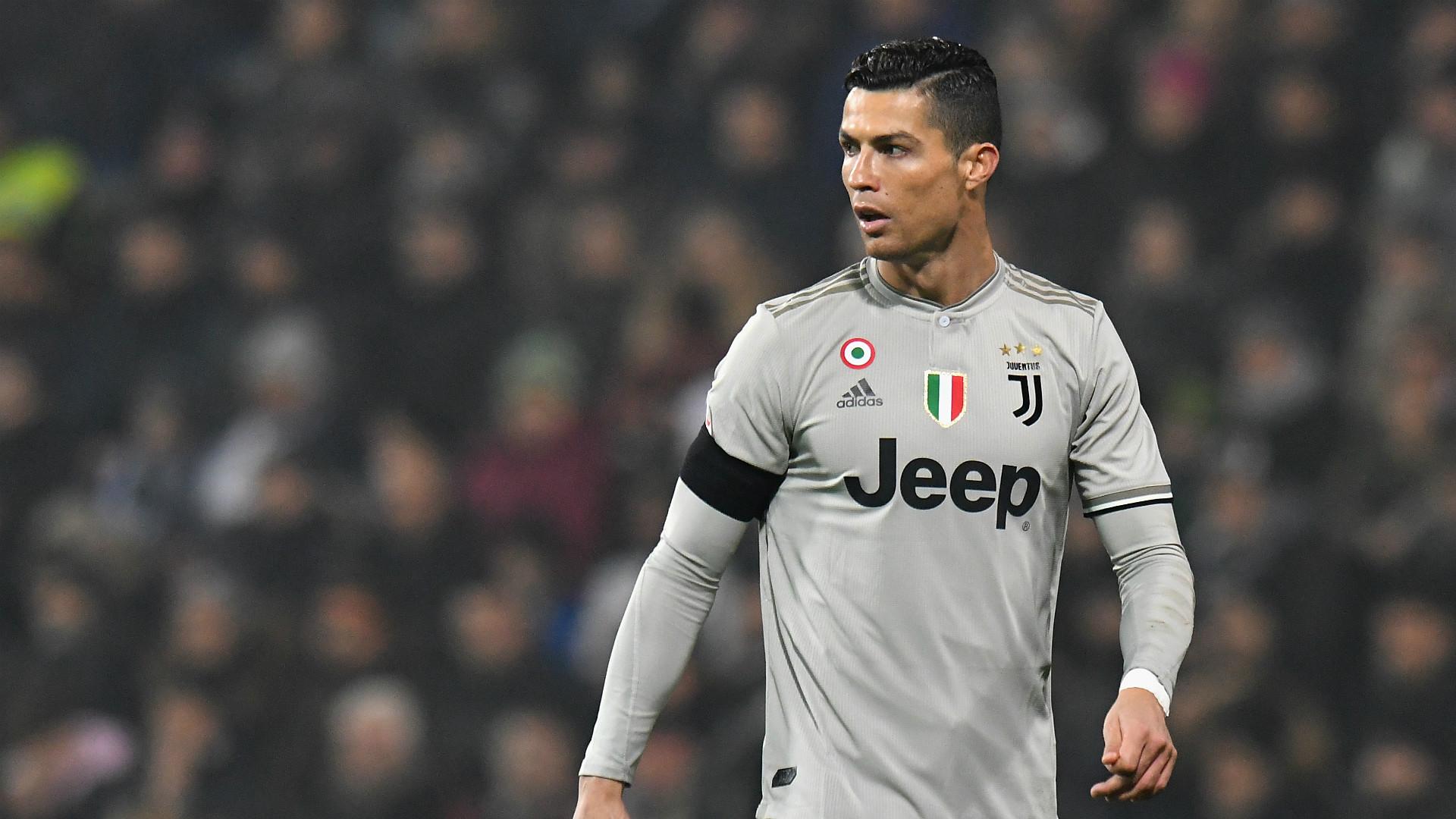 Cristiano Ronaldo news: Juventus striker's remarkable scorin