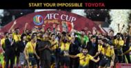 Al Ahed - AFC Cup Final 2019