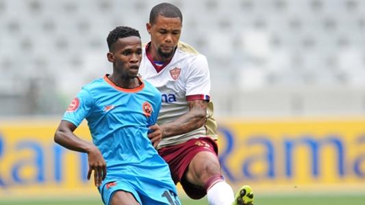 Coronavirus came and spoilt it all for me at Polokwane City - Kaizer Chiefs loanee Mahlasela   Goal.com