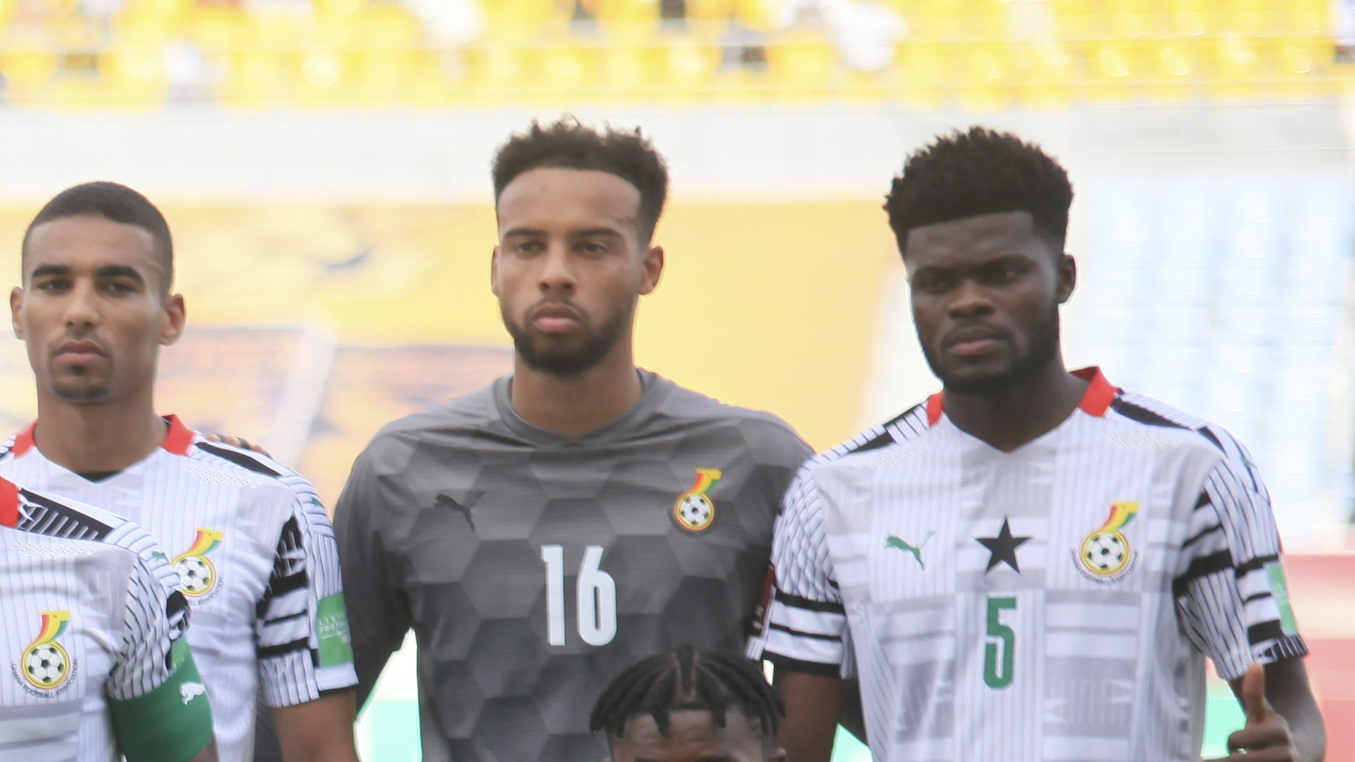 Fan View: 'Could have won Ghana 2010 World Cup' - Ghanaians rave about exciting Kudus and Partey