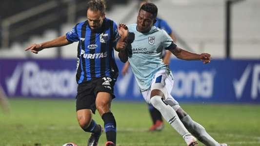 Fase 1 de la Copa Libertadores 2021: partidos, resultados y clasificados | Goal.com