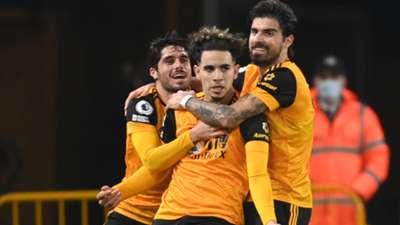 Rayan Ait-Nouri Wolves 2020-21