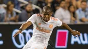 Darlington Nagbe MLS Atlanta United 05052019