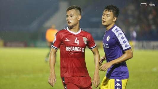 (AFC Champions League) Việt Nam có thêm suất dự cúp châu Á