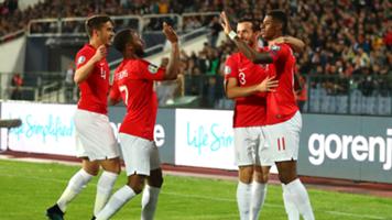 England Bulgaria Euro 2020 Qualifying