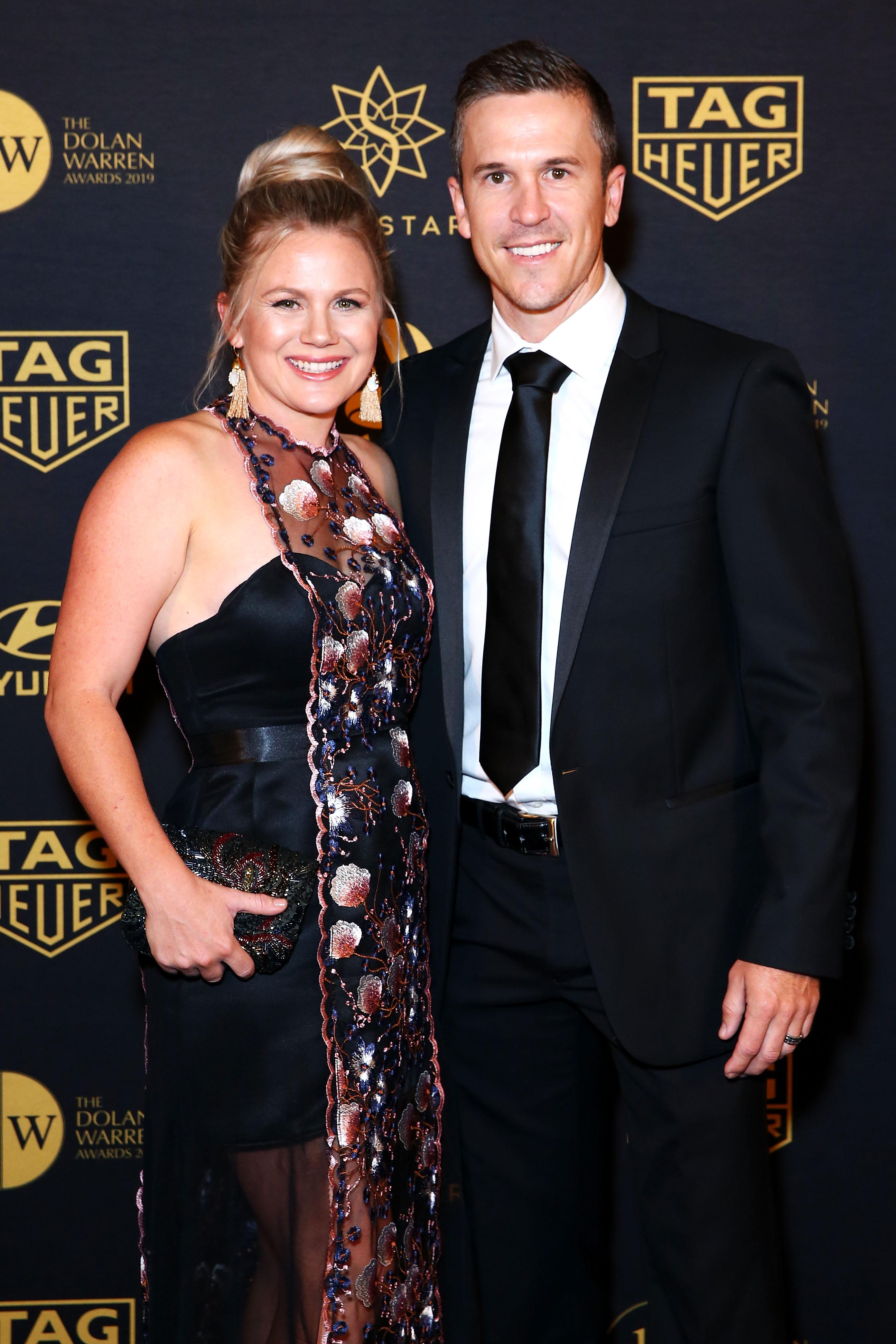 Amanda and Matt McKay