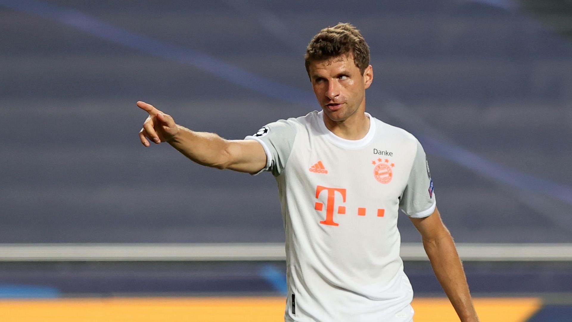 Bayern Monaco, Gnabry:
