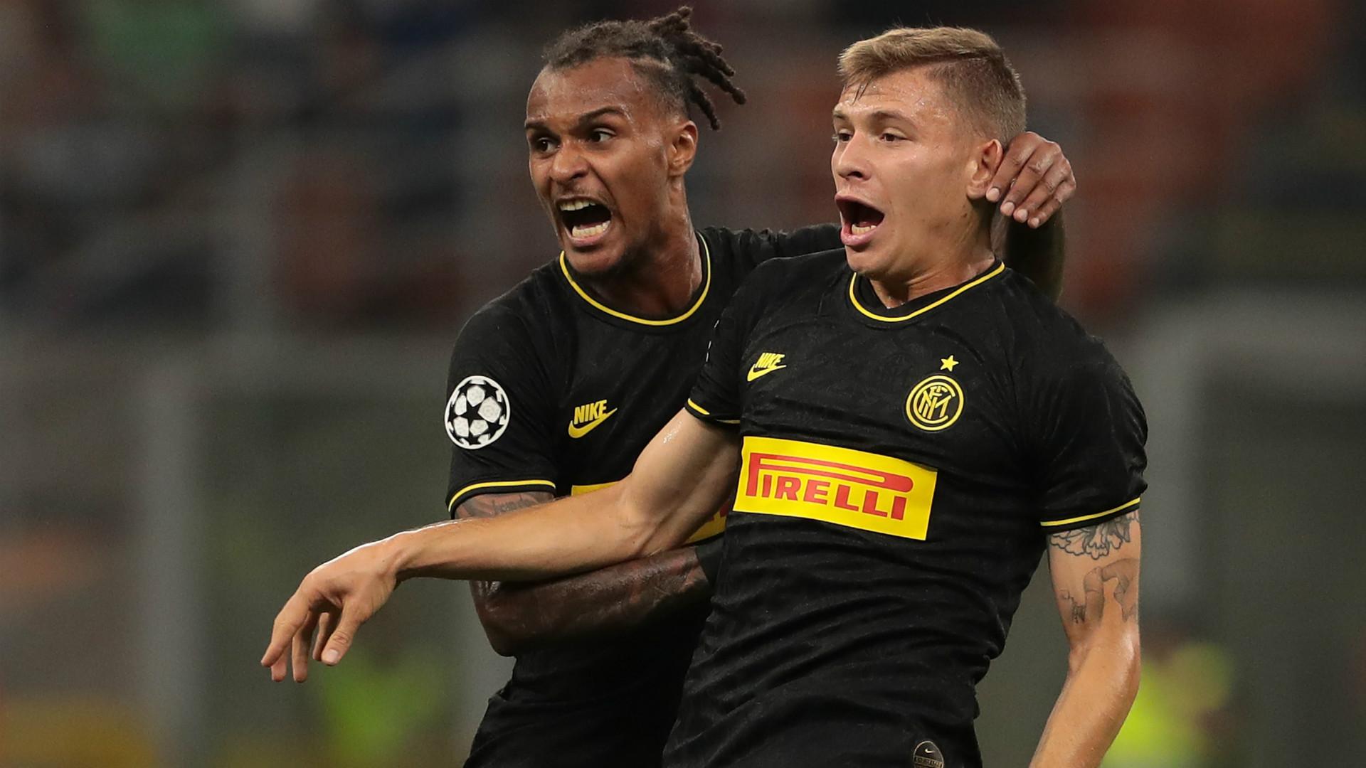Inter, Lazaro chiama Conte: