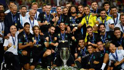 Ronaldo 14 slide list
