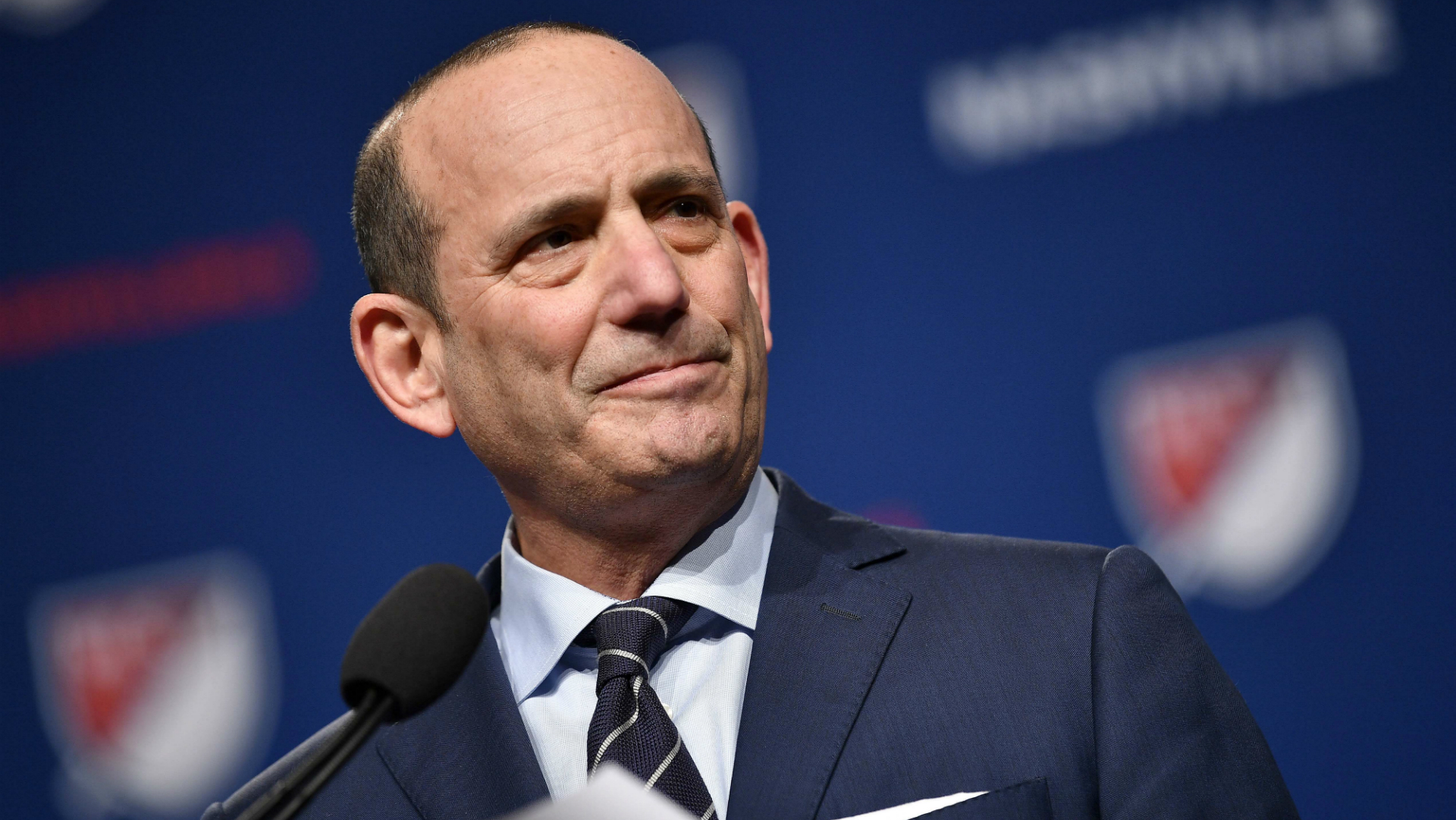 'I don't think we'd ever do that' – MLS commissioner Garber shoots down Liga MX merger question