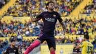 Neymar Las Palmas Barcelona LaLiga 14052017
