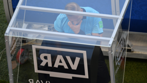 VAR World Cup 2018 Russia