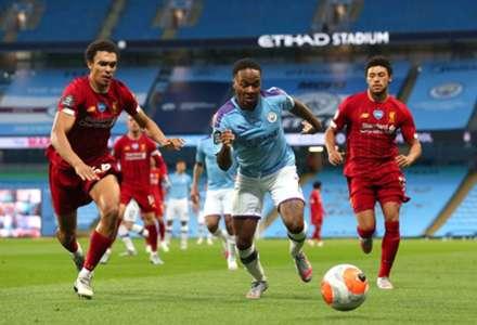 EN VIVO ONLINE: cómo ver Liverpool vs. Aston Villa por streaming y TV, por la Premier League | Goal.com