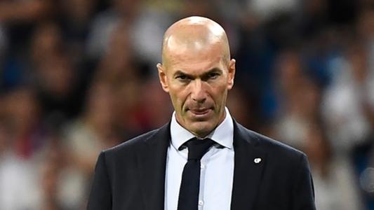 """VIDÉO - Zidane : """"Nous devons avancer"""""""