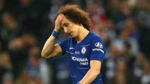 David Luiz Chelsea 2019
