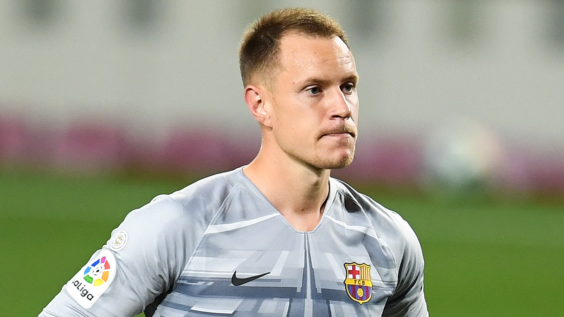 Ter Stegen still wants to be Barcelona's second-highest earner behind Messi despite reducing €24m-a-year wage demands