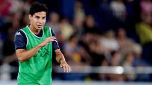 Diego Lainez Betis