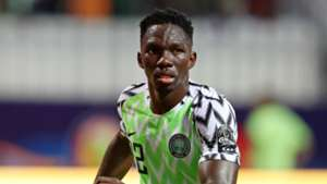Omeruo and Kalu lead early arrivals in Nigeria camp ahead of Afcon qualifiers