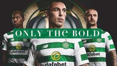 Celtic 2018-19 Kit