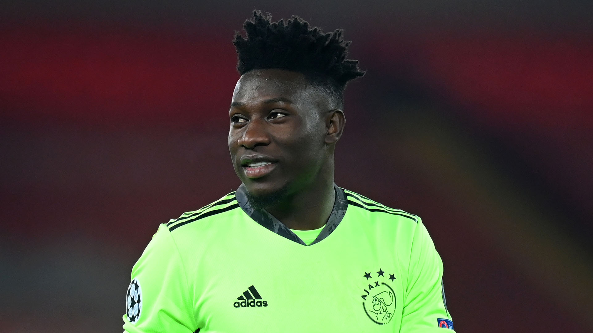 Arsenal face rival interest for Onana as demand grows in Ajax goalkeeper