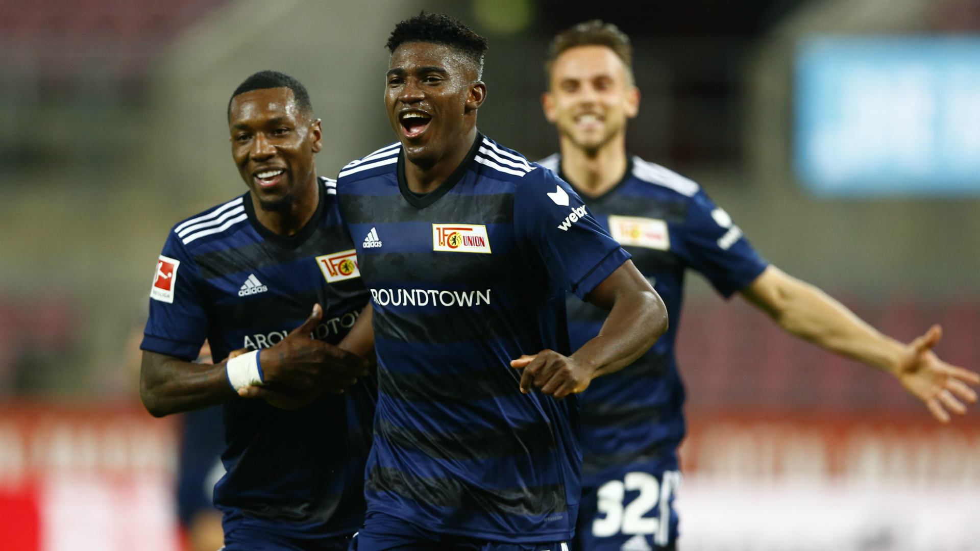 Liverpool loanee Awoniyi reveals his mission at Union Berlin