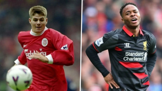 'Liverpool don't have another Sterling or Gerrard' – No youngsters ready for step up, says Barnes | Goal.com