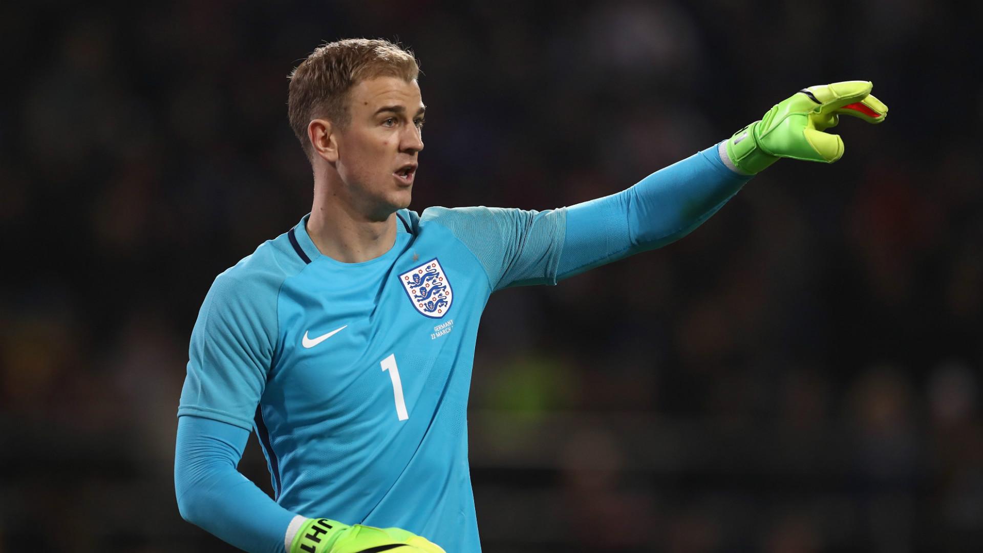 'Why isn't Joe Hart England's No.1?' – Man Utd legend Schmeichel picks holes in goalkeeping crop