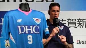 Fernando Torres Sagan Tosu 15072018
