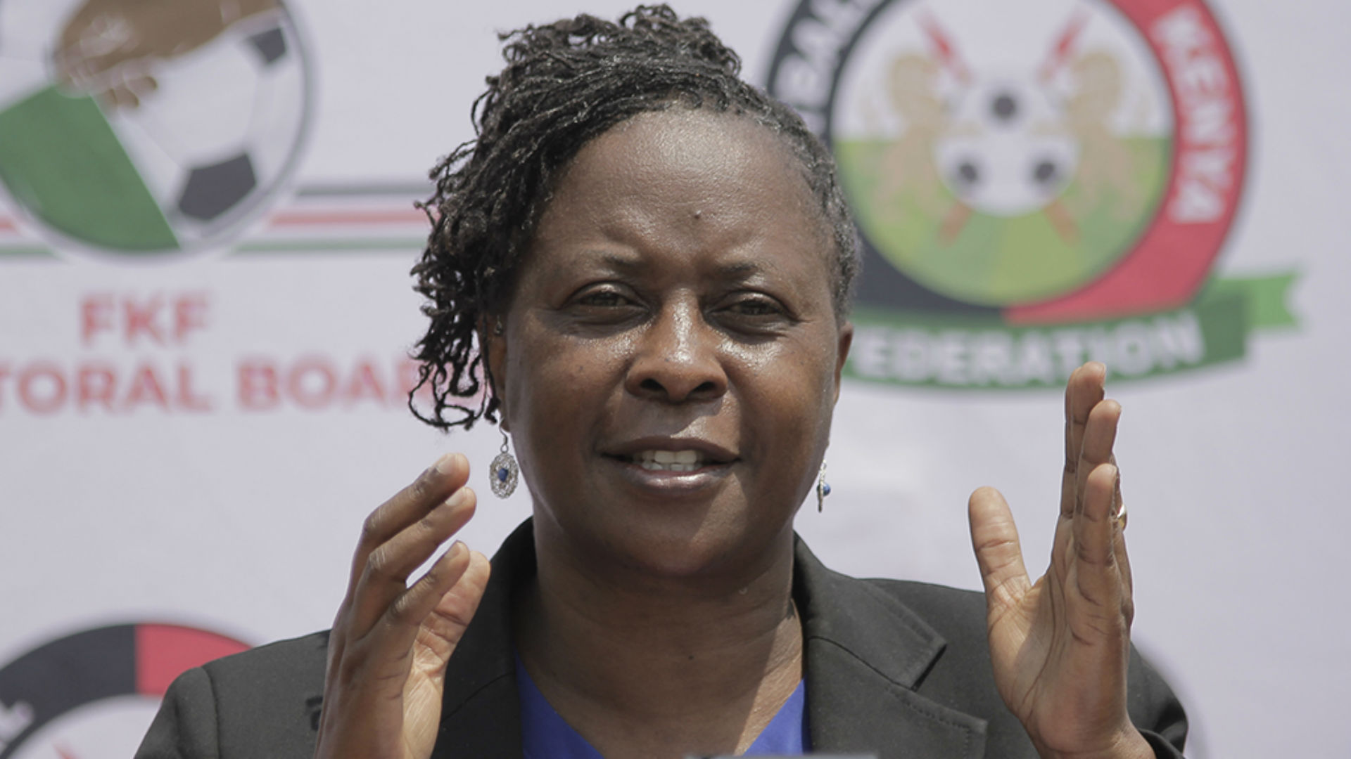 FKF Elections: Board welcomes disputes on nomination process
