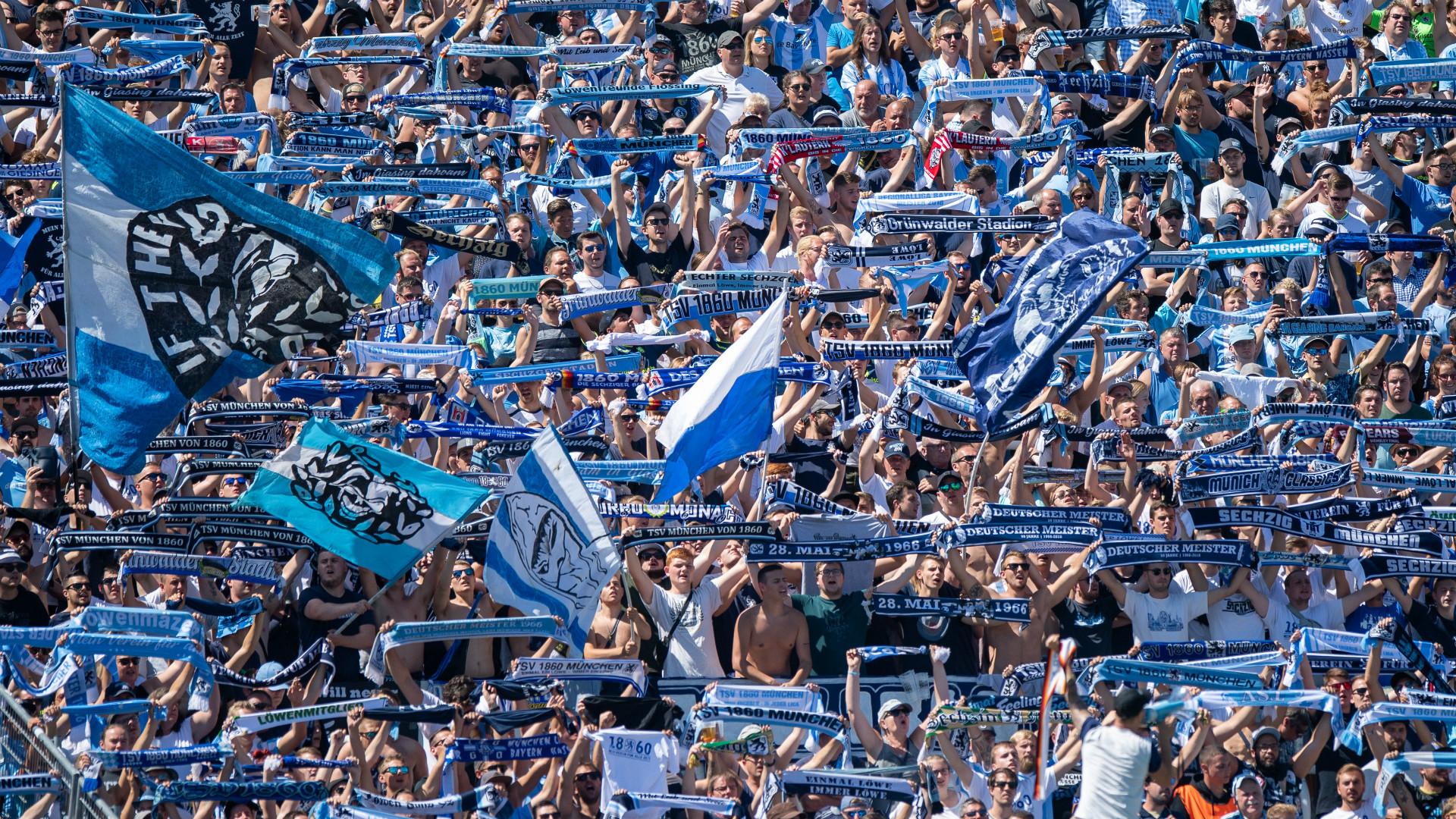 1860 Fans