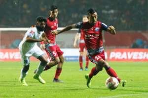 Chennaiyin FC continue to concede late goals post John Gregory era