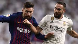 La Liga asks Barcelona & Real Madrid to move Clasico from Camp Nou to Bernabeu amid Catalan protests