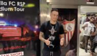 Lucas Ocampos Sevilla